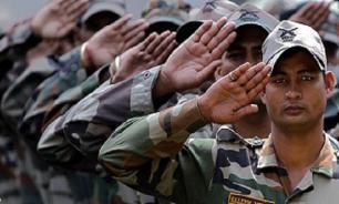 Интересные факты об индийской армии