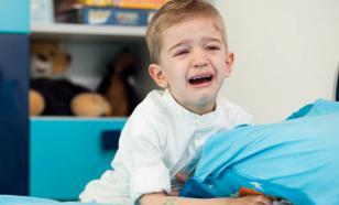 Детский энурез: как помочь ребёнку