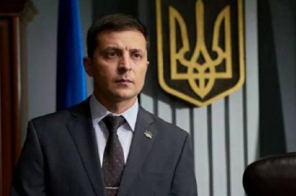 Зеленский запретил импорт электроэнергии из России