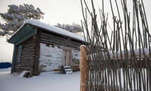 В Омской области восстановят старинное подворье сибирского татарина