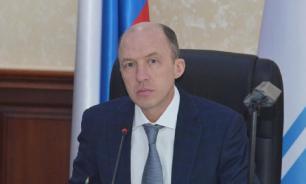 Главу Алтая госпитализировали в Москве