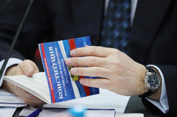 В чём исторический смысл конституционной реформы