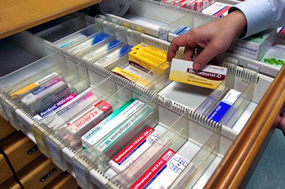 98% бюджетных медучреждений подключены к системе маркировки лекарств