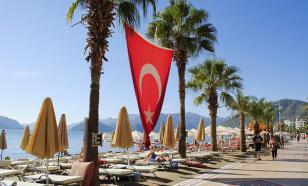 Турецкая партия хочет признать присоединение Крыма к России