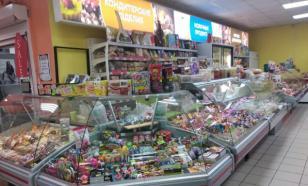 Роспотребнадзор закрыл более двадцати магазинов Москвы