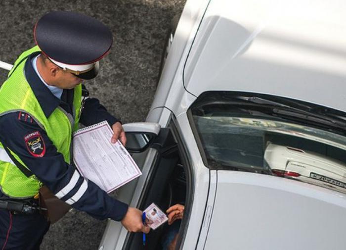 Виктор Похмелкин: сотрудникам ГИБДД снова захотелось общаться с водителями