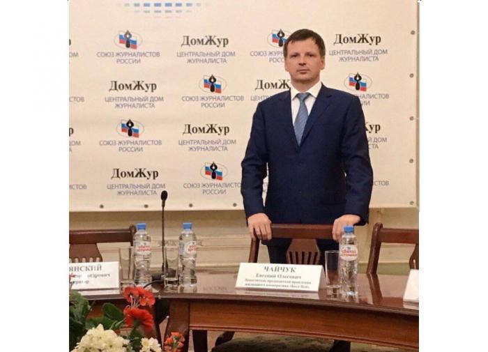 Евгений Чайчук: мы предлагаем оптимальные условия приобретения недвижимости для разных групп граждан