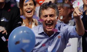 Выборы в Аргентине выиграл мэр Буэнос-Айреса
