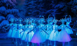 """В Москве пройдут """"Летние балетные сезоны"""""""