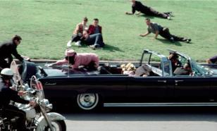 Почему Белый дом не желает обнародовать документы об убийстве Кеннеди