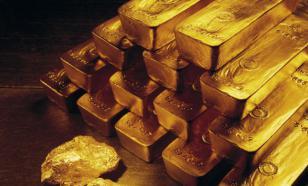 ЦБ: на 1 июля золотые запасы России составляют почти 2300 тонн