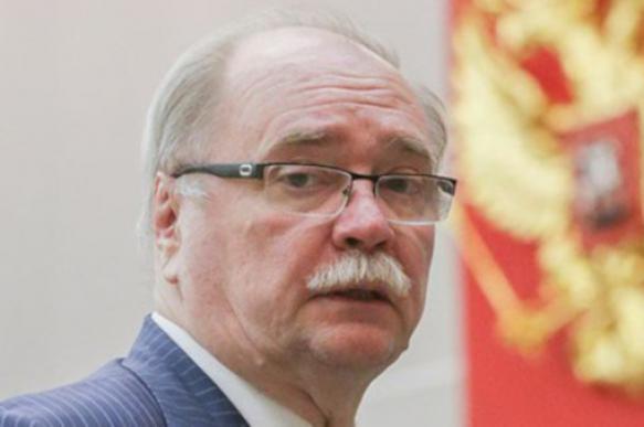 Бортко зарегистрировался кандидатом на выборы губернатора Петербурга