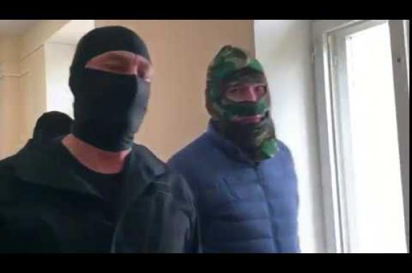 Суд арестовал помощника полпреда главы РФ в УрФО