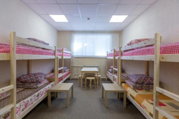 Запрещенные в России хостелы нечем заменить