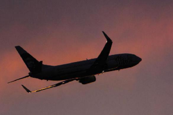 Во вторник в России четыре самолета совершили экстренную посадку