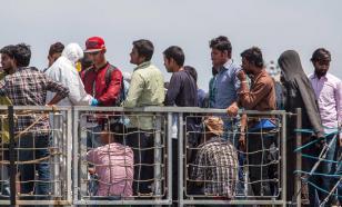 40 беженцев вернулись в свои дома в Сирии