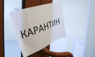 Олег Шеин: власти должны начать с карантинных мероприятий в борьбе с коронавирусом