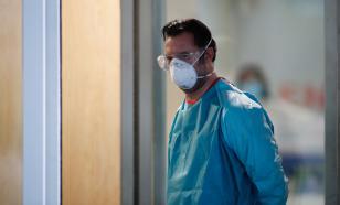 В Калмыкии зафиксировали вспышку коронавируса среди медперсонала