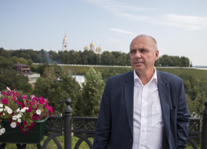 """""""Подсечное земледелие"""" Андрея Шохина"""