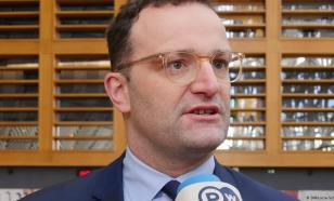 Сосновский оценил совет главы Минздрава ФРГ по борьбе с COVID-19