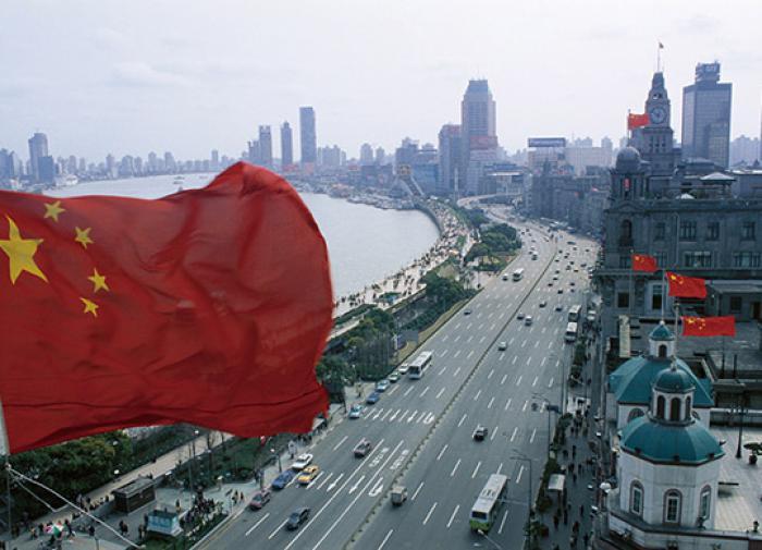 """Урбанизация Китая – способ перестроить свою """"фабрику"""""""