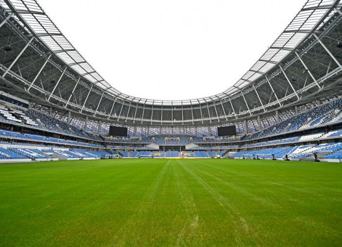 Минспорт: в каком случае на стадионы допустят больше болельщиков