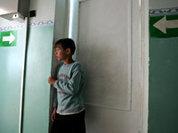 Астрахань. Реабилитация по тюремным законам
