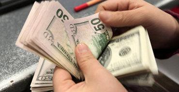 Россияне ловят момент: в обменниках заканчивается валюта