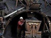 Донбасс продаст свой уголь Ирану и Северной Африке через Таганрог