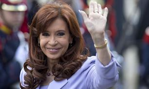В Аргентине начались массовые протесты и стычки населения с полицией. Видео