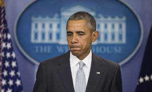 """В Вашингтоне расстроились из-за российского мороженого """"Обамка"""""""