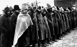 """Румынский посол в России попросил почетный караул для """"героев Сталинграда"""""""