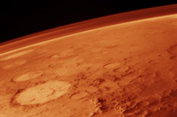 Американские ученые усомнились в скором пилотируемом полете на Марс