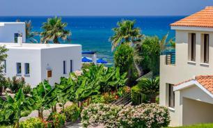 Россияне активно скупают недвижимость в Греции