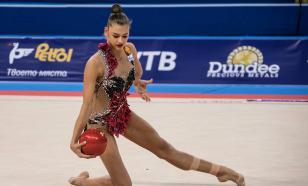 Гимнастка Солдатова пропустит чемпионат мира после падения в обморок