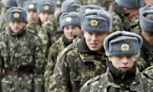 Солдат-срочник умер на второй день службы