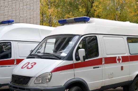"""В Липецкой области """"скорая помощь"""" """"потеряла"""" пациентку"""