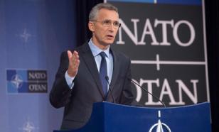 Столтенберг: НАТО позволит местным силам бороться с терроризмом