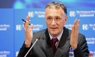 """""""Я разочарован в идее Евросоюза"""" - Мауро Феррари ушел в отставку"""