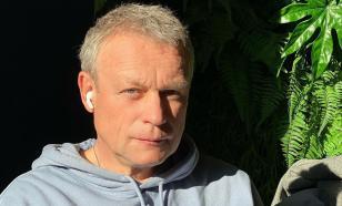 Сергей Жигунов выписался из больницы