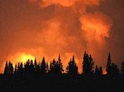 Замглавы Минобороны получил выговор за взрывы в Удмуртии