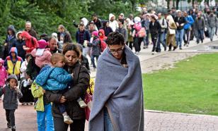 Больше половины жителей Германии не видят в беженцах опасности