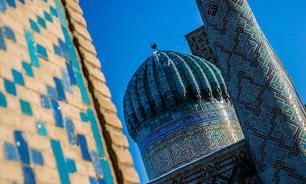 Узбекские плов икураш - на благо России