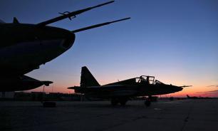 Сирия не удивилась решению России о выводе войск