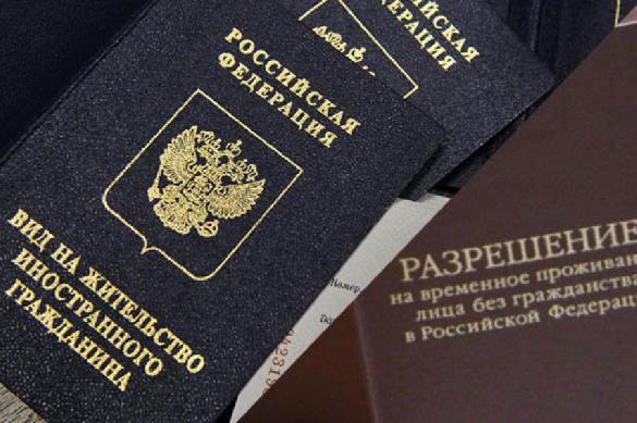 Гражданам СНГ разрешат жить в России без РВП, ВНЖ и паспорта