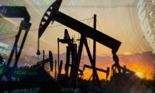 Нефть Brent упала в цене более чем на 3%