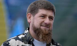 Кадыров годится дружбой Чечни и Белоруссии