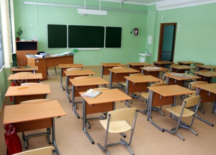 Московским школьникам разрешили не ходить в школу в сильный мороз