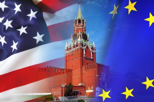 """Будет ли между Россией и Европой возведена новая """"Берлинская стена""""?"""