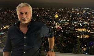 Валерий Меладзе рассказал, как избежал ранения в перестрелке
